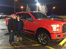 Proud Ford F150 Owners 2