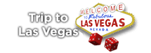Pick a Trip to Las Vegas!