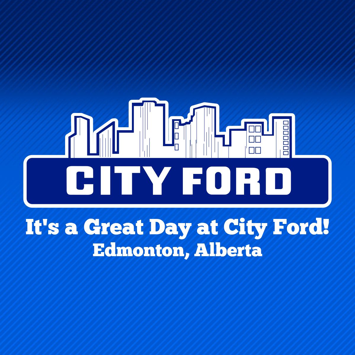 Titan Auto Sales >> City Ford Edmonton, Alberta - New & Used Cars, Trucks & SUVs Sales