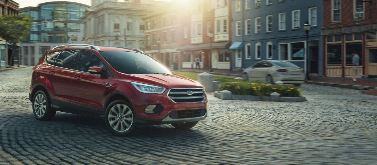 2018 Ford Escapes for sale in Edmonton