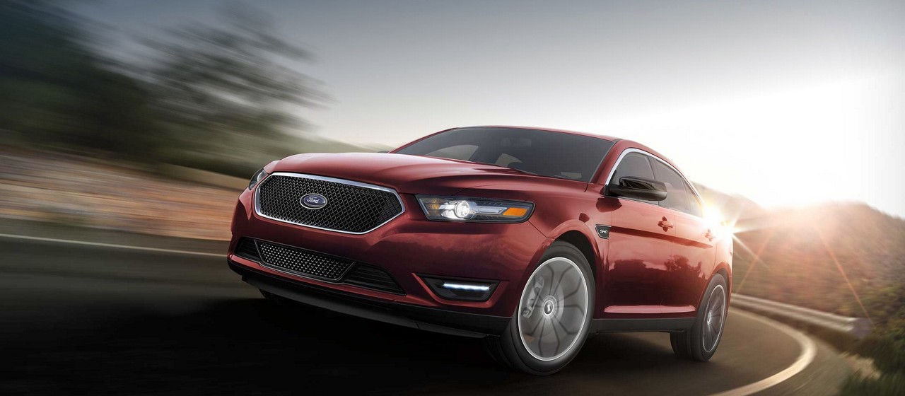 2018 Ford Taurus for sale in Edmonton