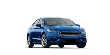 Ford Fusion Hybrid S