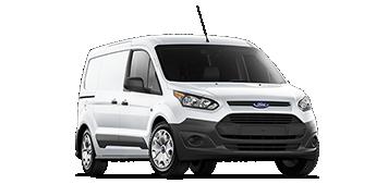 Ford Transit Connect Xl Cargo Van