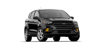 New 2019 Ford Escape City Ford Edmonton Alberta