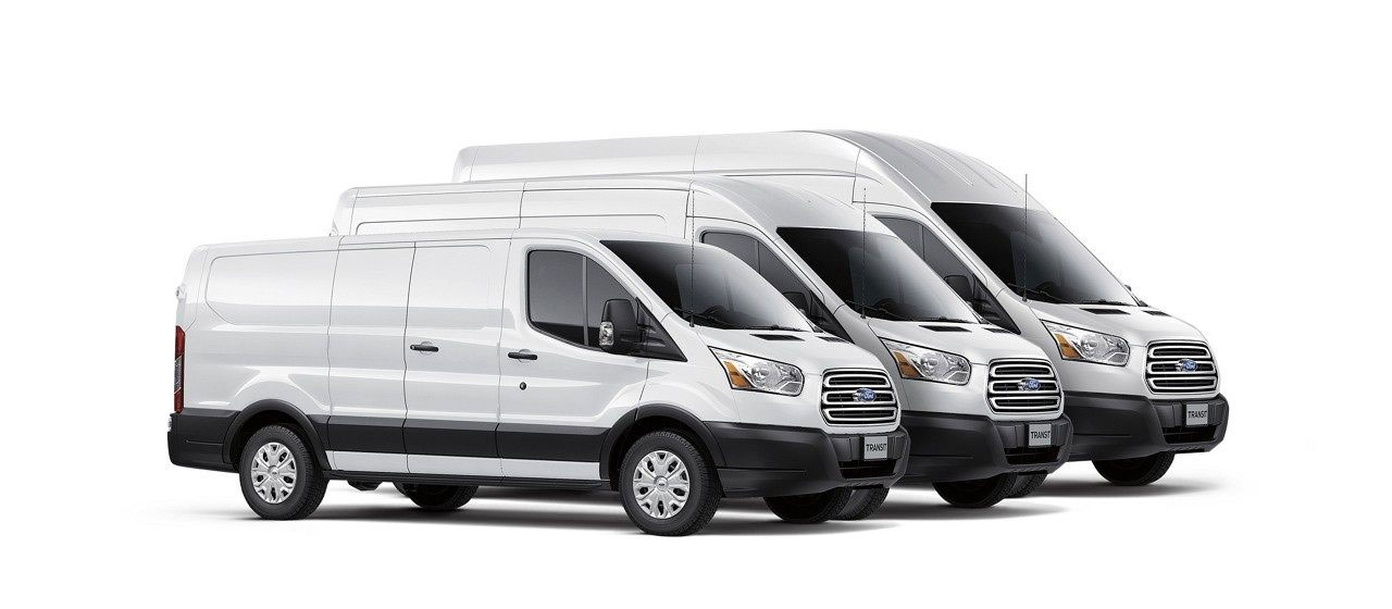 2019 Ford Transit Vans  & Cargo Vans for sale in Edmonton