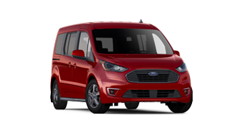 Ford Transit Connect Titanium Passenger Wagon
