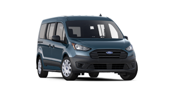 Ford Transit Connect XL Passenger Wagon