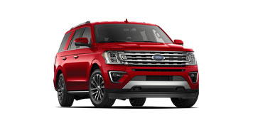 Ford Expedition Limited