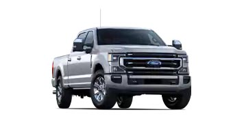 Ford F-350 Platinum