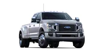 Ford F-450 Platinum