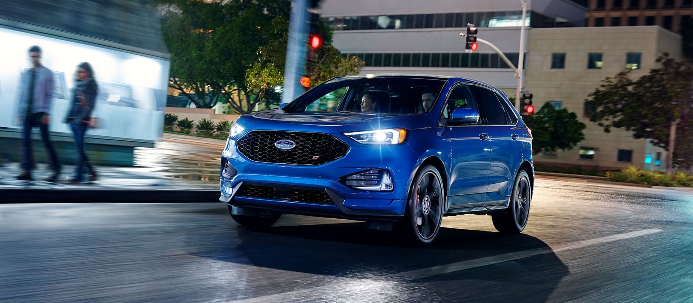 2020 Ford Edges for sale in Edmonton