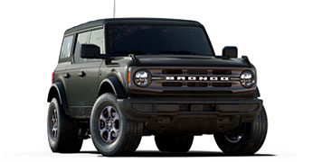 Ford 2021 Ford Bronco Big Bend