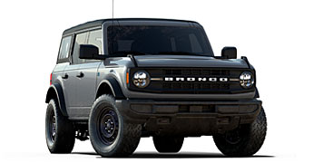 Ford 2021 Ford Bronco Black Diamond