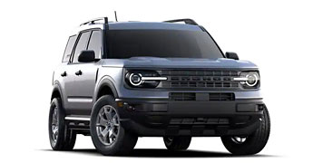 Ford 2021 Ford Bronco Sport Base