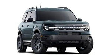 Ford 2021 Ford Bronco Sport Big Bend