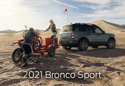 2021 Ford Bronco Sport Edmonton, Alberta