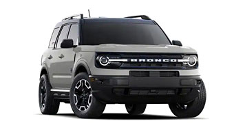 Ford 2021 Ford Bronco Sport Outer Banks