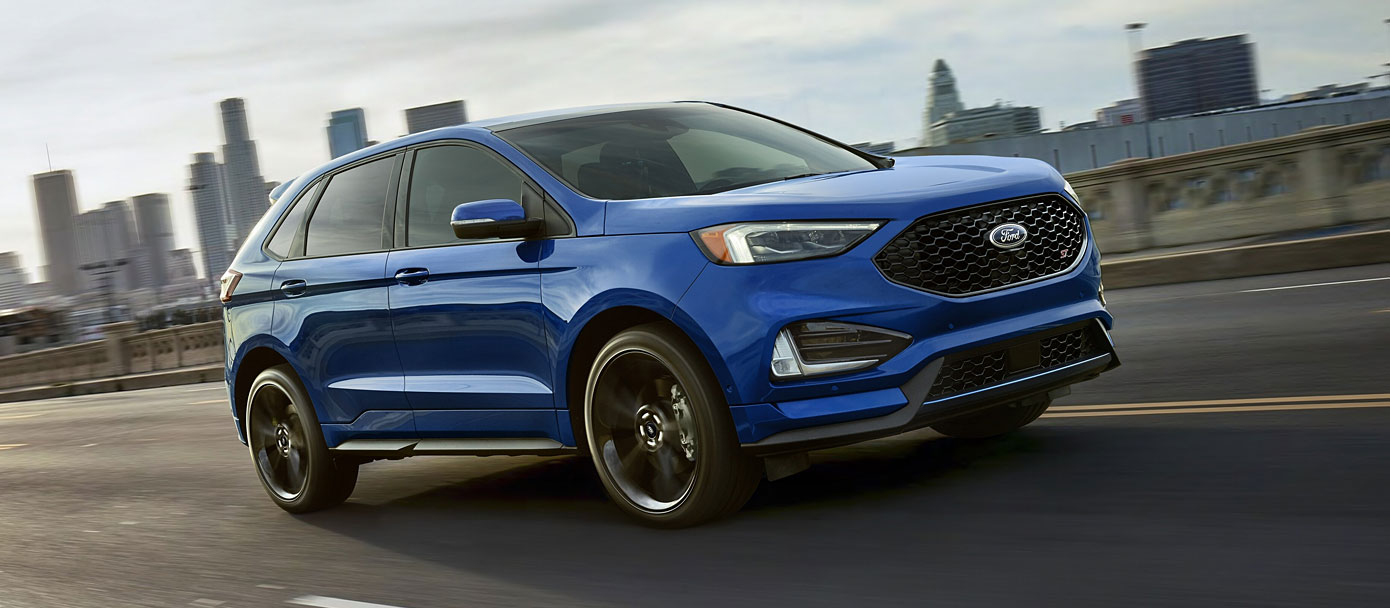 2021 Ford Edges for sale in Edmonton, Alberta