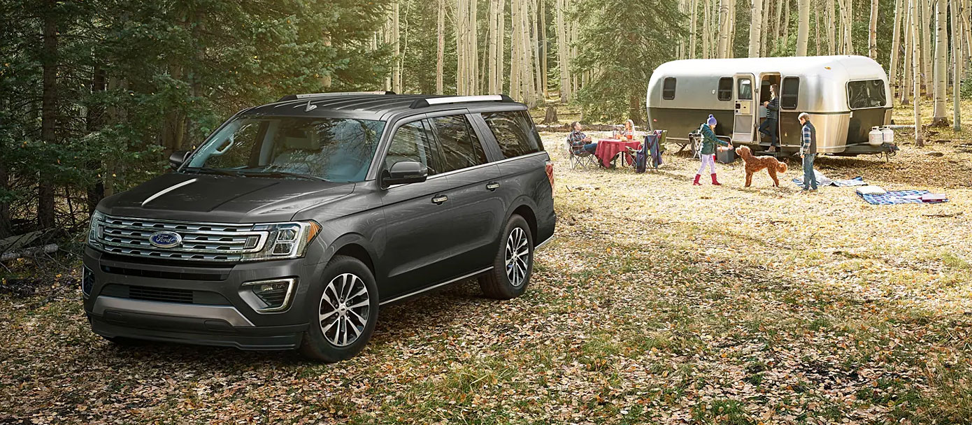 2021 Ford Expeditions for sale in Edmonton, Alberta