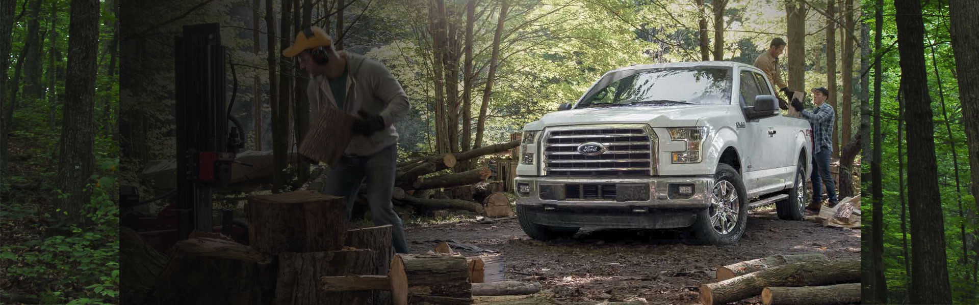 New 2018 F-150 Supercab