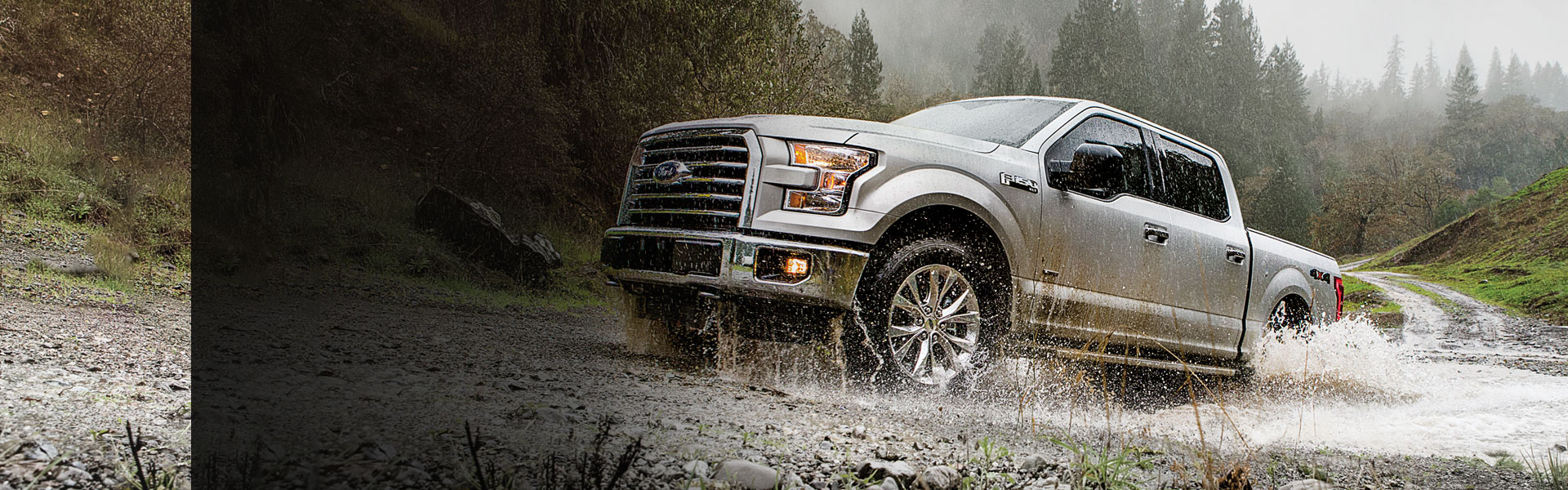 New 2018 F-150 Supercrew