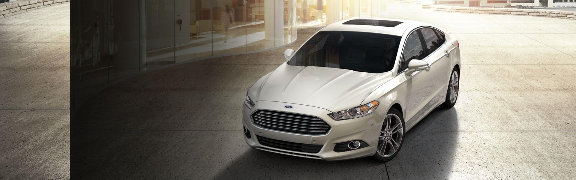 City Ford Edmonton, Alberta - New & Used Cars, Trucks & SUVs Sales