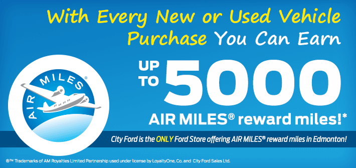 Spin & Earn up to 5000 AIR MILES® reward miles!