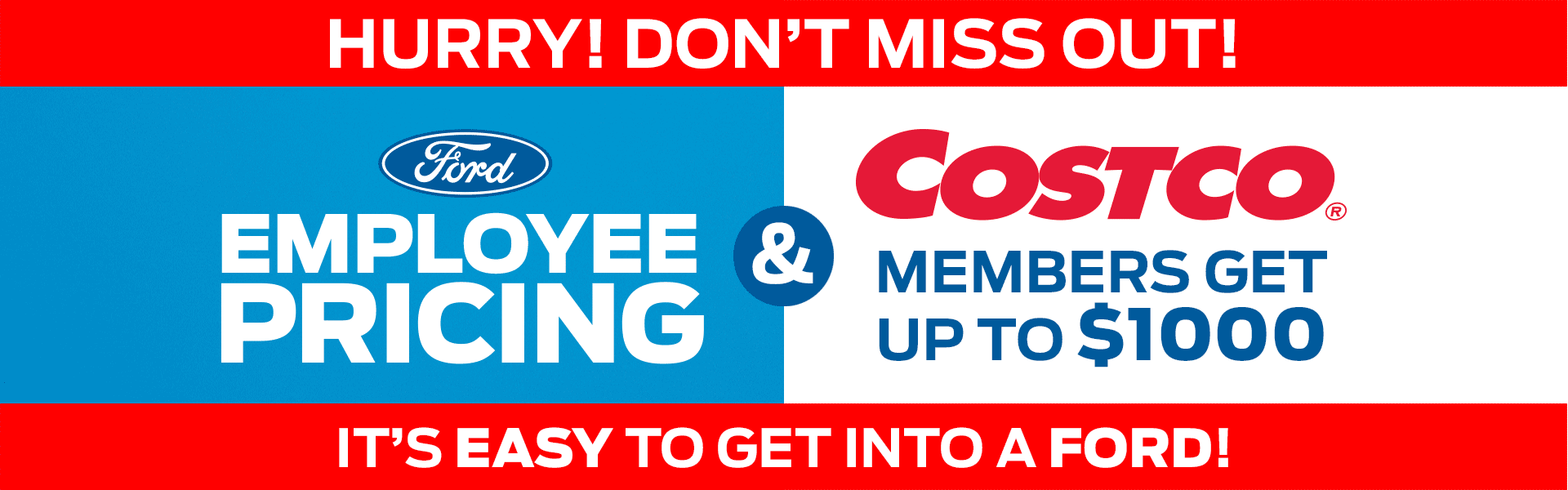 Costco Members Save $1000!
